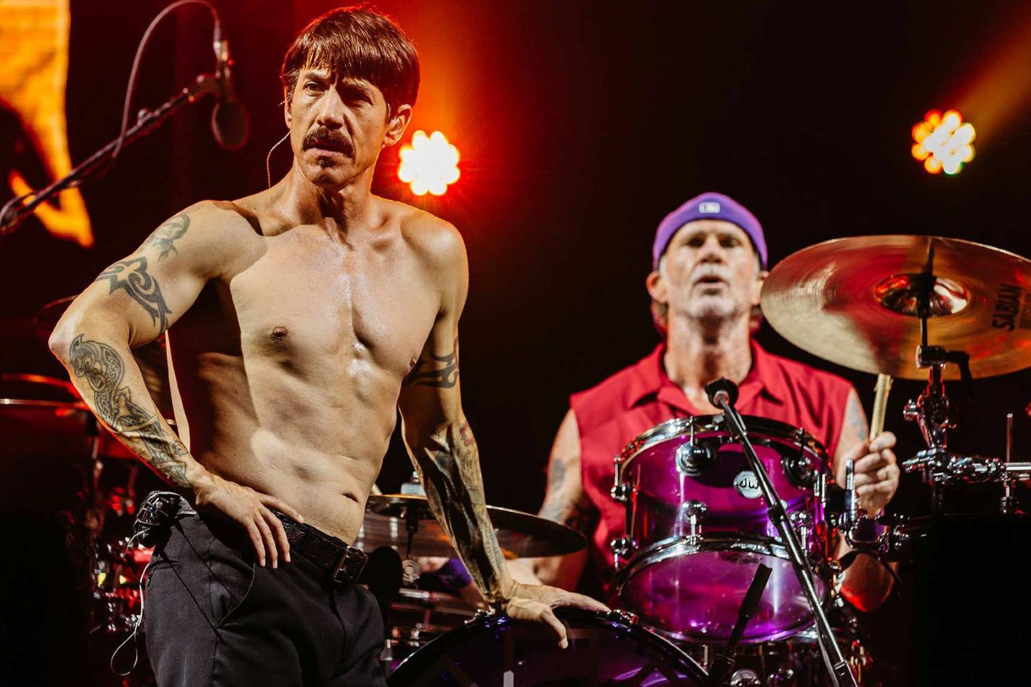 red hot chili peppers 1613157483